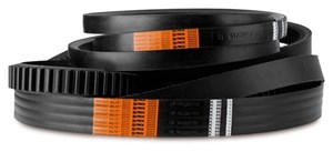 Picture of D49030007 belt suitable for DRONNINGBORG Parts